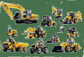 Građevinski strojevi