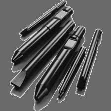 Špice za hidraulični čekić