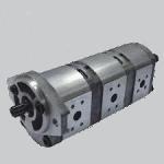 Hidraulična pumpe 2