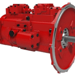 Hidraulične pumpe