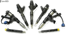 Injektori