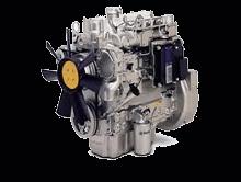 Perkins-motor