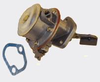 AC-pumpagoriva